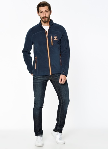 Hummel Polar Sweatshirt Renkli